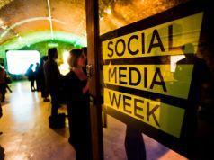 Social Media Week in Rome