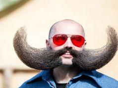 Movember at Rome's Shamrock