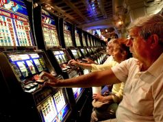 Crackdown on gambling in Rome
