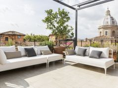 Exceptional home with a stunning view in the center of Rome