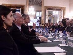 Rome raises security following Berlin attack