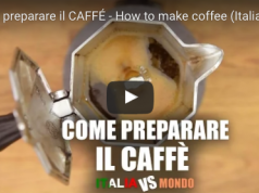 How to make a coffe..