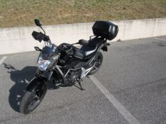 HONDA NC700S  FOR SALE