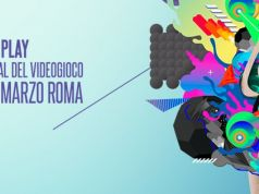 Let's Play: Rome's videogame festival