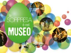 Easter at Rome's museums