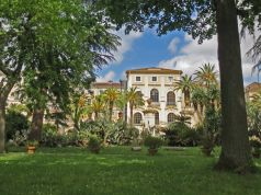 Festa della Primavera at Rome's Botanic Gardens