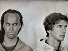 Unplugged in Monti: Peter Broderick + David Allred
