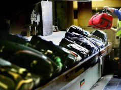 Baggage handlers caught stealing luggage in Fiumicino airport