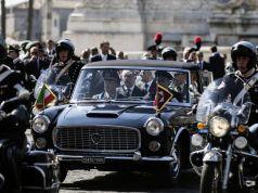 Festa della Repubblica in Rome 2018