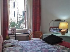 Gianicolo-trastevere-monteverde Room