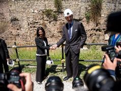 Rome's Mausoleum of Augustus to reopen in 2019