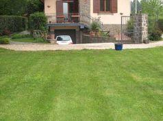 Pretty Villa, Nemi, Castelli Romani.