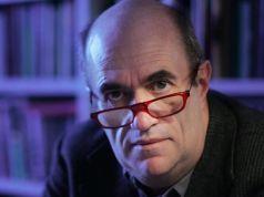 Colm Tóibín at Rome's international literature festival