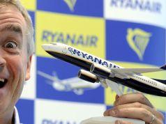 "Ryanair reiterates offer to buy ""restructured"" Alitalia"