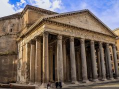 Pantheon - Campo Marzio