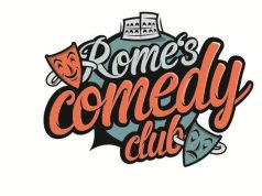 Rome's Comedy Club: Last show of the season
