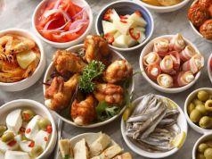 World Tapas Day in Rome