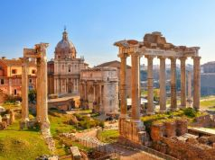 Wanted in Rome's fall experiences