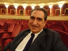 Carlo Fuortes masterminds revival at Rome's opera