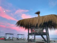 Singita Miracle Beach in Fregene
