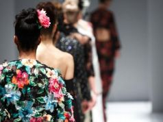 AltaRoma fashion show