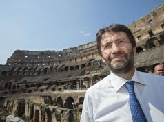 Italian court overturns ruling against Colosseum park