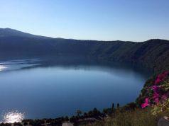 Flatworm outbreak in Rome's Albano Lake