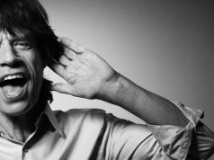 Happy Bday Sir Michael Philip Jagger