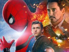 Spider-Man: The Homecoming showing in Rome cinemas
