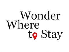 Wonderwheretostay.com is looking for you - Check-in and Welcome Service