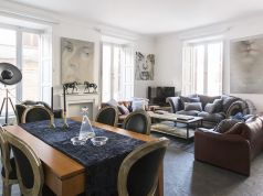 Onefinestay sophisticated 3 bed apartment near Colosseum