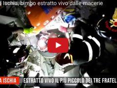 Ischia earthquake