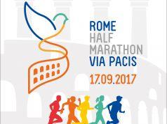 Multi-religious marathon for peace in Rome