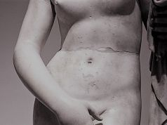 The Sacred and the Sexual at Palazzo Barberini