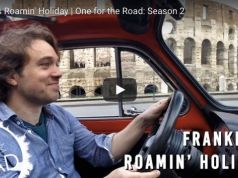 Great video tour of Rome