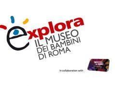 Explora - The Children's Museum in Rome