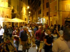 Jewish culture festival in Rome