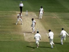 Commonwealth Club Cricket Cup: Rome Ashes
