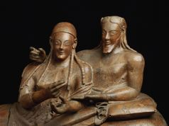 Guided tours in English of Etruscan Museum