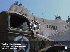 Liberated Rome liberated