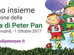 Peter Pan Marathon in Rome