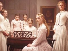 The Beguiled showing in Rome cinemas