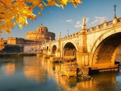 October 2017 events in Rome
