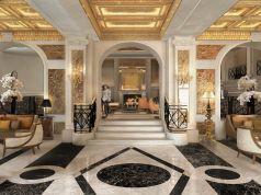 Rome's Hotel Eden voted Best Hotel in Europe