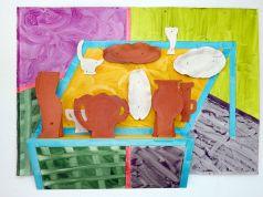 Betty Woodman at Galleria Lorcan O'Neill