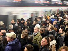 Rome public transport strike reduced on 27 October