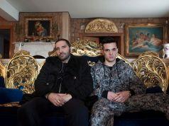 Rome series Suburra debuts on Netflix