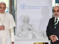 World Food Day in Rome on 16 October