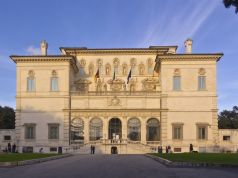 Visit Bernini exhibition at Galleria Borghese with Wanted in Rome Tours