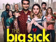 The Big Sick showing in Rome cinemas